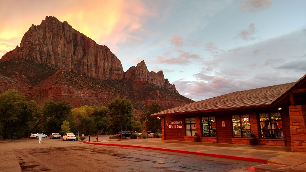 Toaquim's Village Zion National Park | Spingdale, Utah Gifts, Gear, Souvenirs